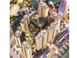 住宅楼工程安全施工组织设计