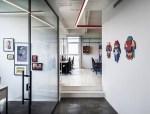 总结:现代简约风格办公室设计3大特点