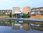 北京谷泉会议中心结构设计与分析
