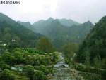 洛阳嵩县国家强民俗景观规划设计
