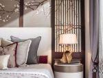 新中式卧室,才是属于中国人的卧室