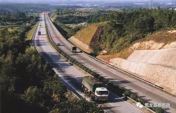 超全道路工程平面线型设计,不会的时候拿出来看就可以了!_6