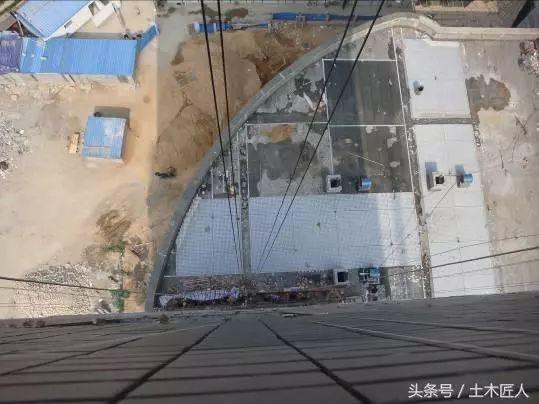 施工现场容易忽视的垂直交叉作业安全