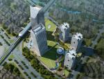【广东】深圳中小企业总部综合体项目规划设计