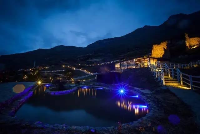 中国最受欢迎的35家顶级野奢酒店_14
