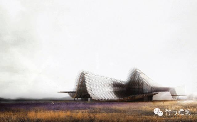 [建筑装饰]2015年米兰世博会中国馆