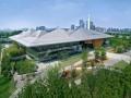 [案例]南京生态科技岛新纬壹科技园