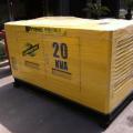 YT2-12KVA发电机10kw柴油发电机伊藤动力