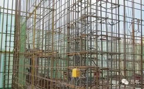 钢筋工程六类质量通病防治措施
