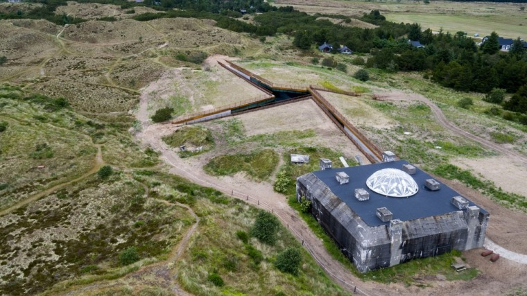 丹麦西岸的隐藏博物馆-2