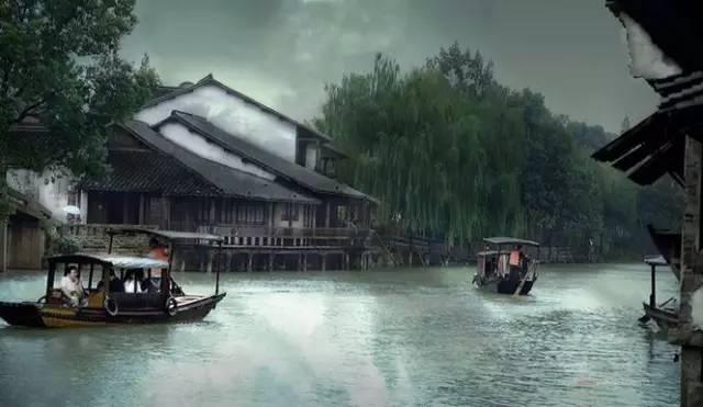 中国最适合私奔的10个小镇_39
