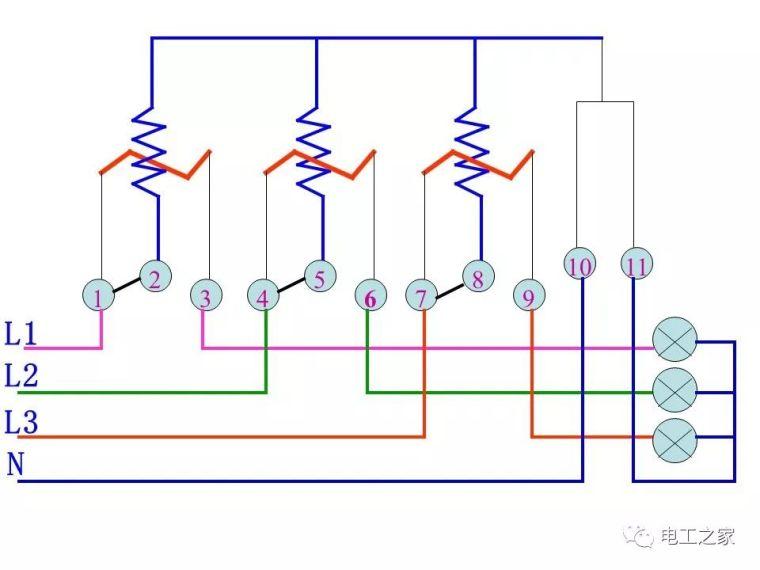 全彩图深度详解照明电路和家用线路_55