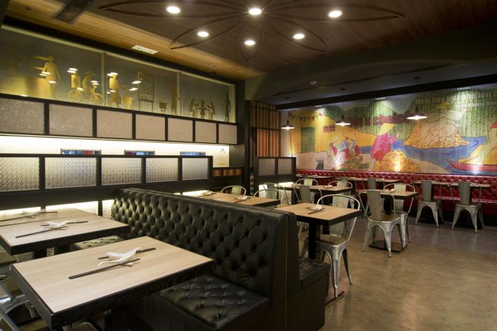 香港連城廣場Viet's Choice餐廳