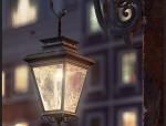 利用3dmax制作欧式风格的墙壁路灯