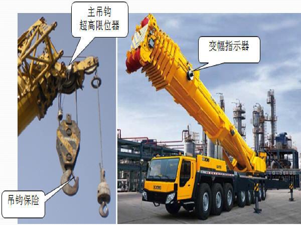 2015年知名集团市政工程建设施工现场安全管理培训讲义641页(机械临电防护管理)