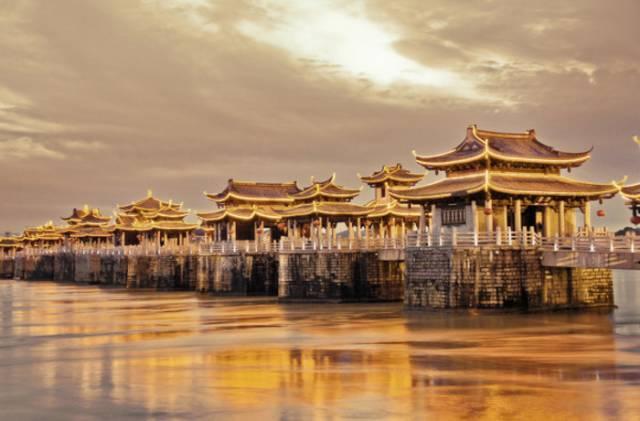 中国古代建筑施工之美