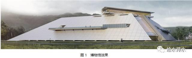 案例:三峡博物馆给排水及消防设计