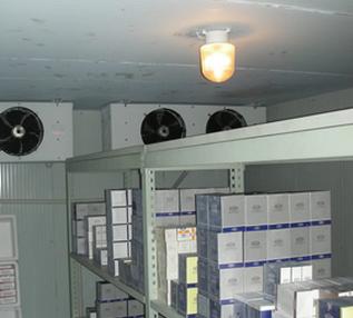 中山医药冷库安装工程怎样配置设备