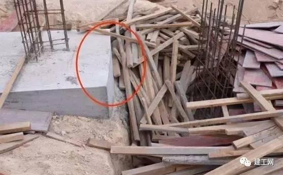 施工中常见的质量缺陷,你的工程务必杜绝!