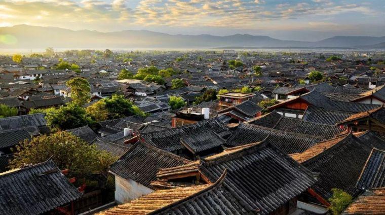 中国最适合私奔的10个小镇_26