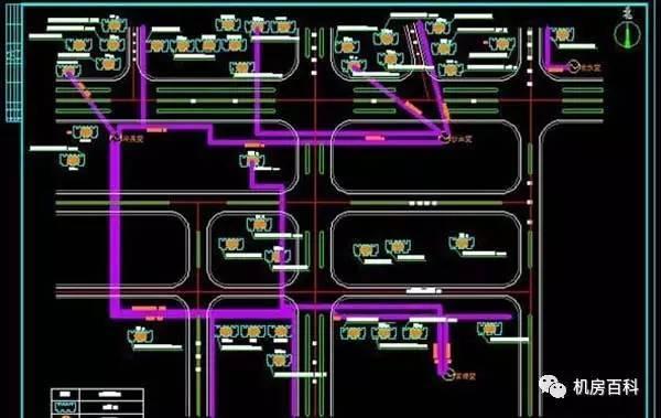 住宅区供配电系统设计方案_1