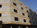[QC成果]提高蒸压加气混凝土砌块墙体施工质量