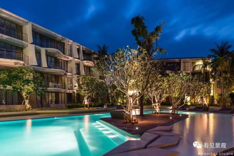 精选泰国近年10个最炫住宅景观,99%的人没看过_20