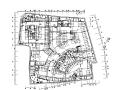 上海国际广场弱电竣工图(含动力系统)
