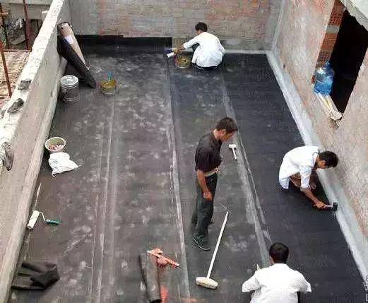 干货详细全面的屋面防水施工做法_20