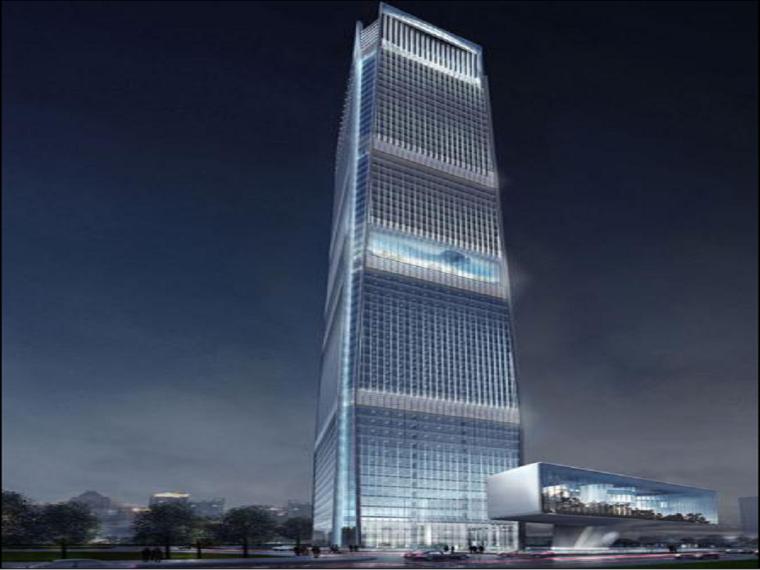 [广州]核心筒结构超高层大厦内装工程技术标(286页)
