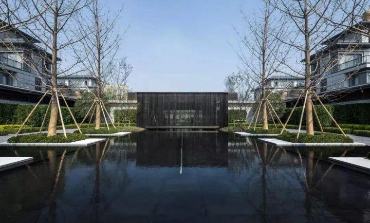 上海2大区+6示范区,经典景观来袭,给你美的洗礼!