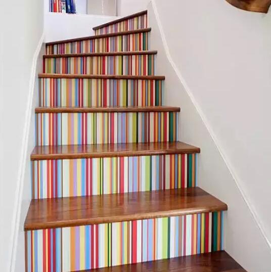 [超烁图码]图码创意台阶 让你走出不寻常的路