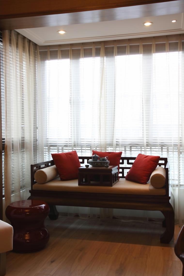 新中式公寓-东方新贵_13