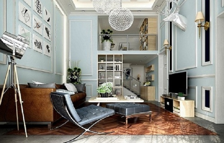 零基础做室内设计,怎样更快的进入工作?