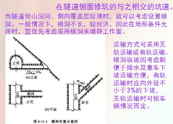 超全面隧道施工方法及施工工艺技术讲义841页PPT(附图丰富)_17