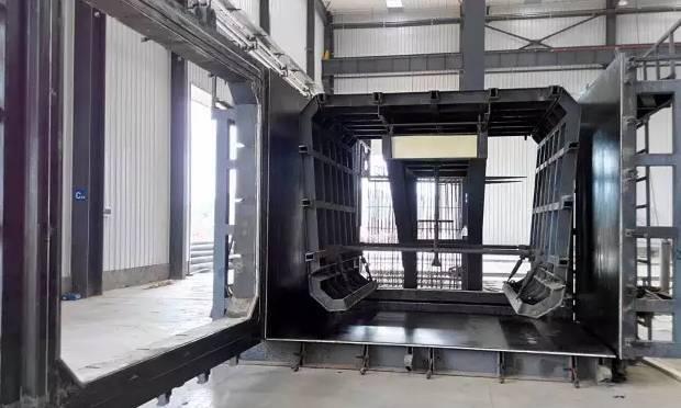 厂房检测以及加层改造实例(总结)