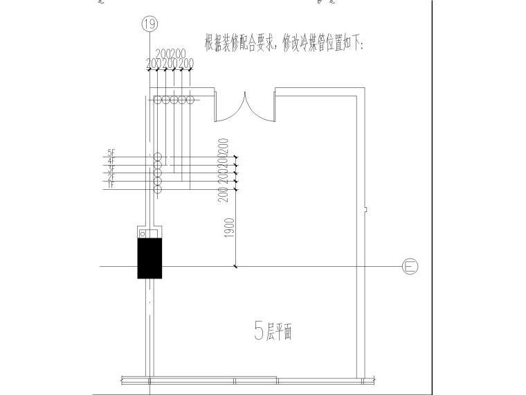 [上海]国际金融中心暖通施工全套图(含冷热源、空调系统、机械通风与排烟系统与节能设计)_2