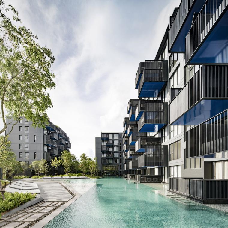 泰国七层公寓-4