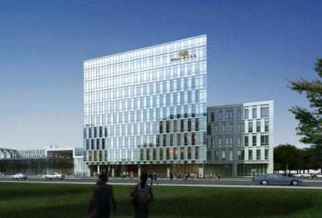 天津医科大学空港国际医院一期电气工程施工方案