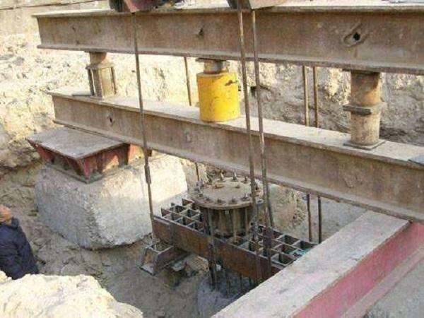 钢筋混凝土灌注桩检测方案