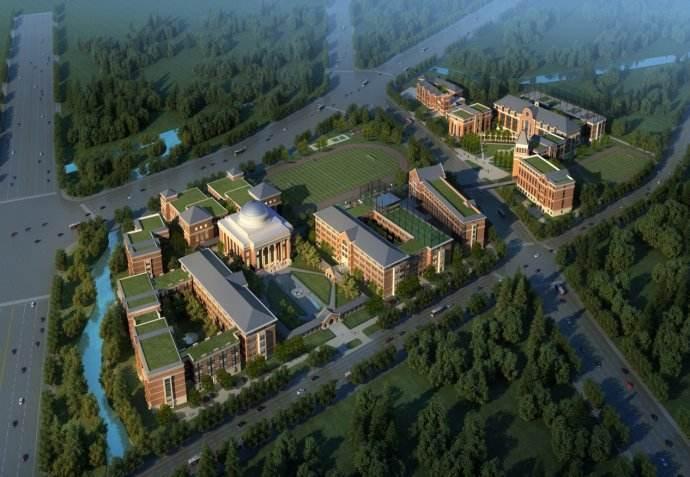 [上海]某高中施工现场临时排水施工方案