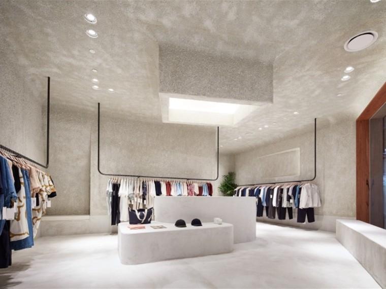 澳大利亚Kloke服装零售场所