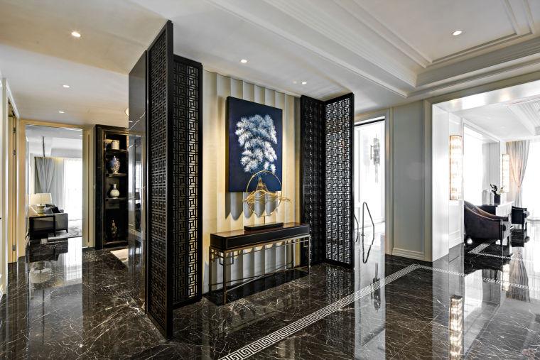 新力洲悦600平方米示范样板间室内实景图 (3)