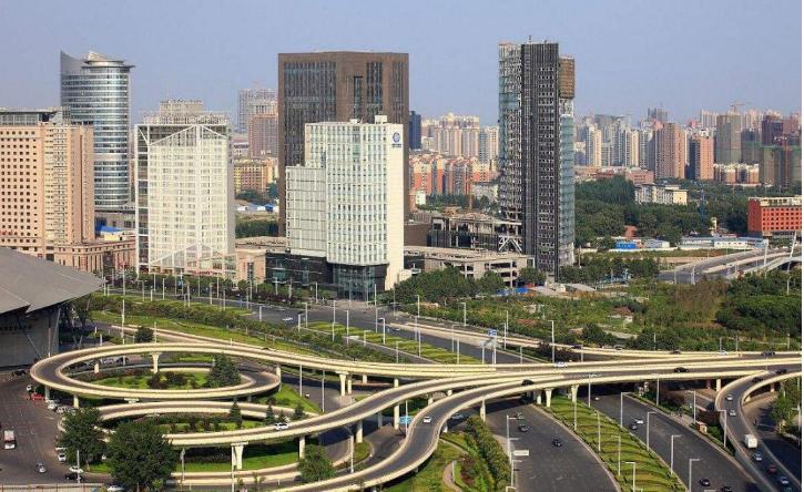 细化建筑间距,完善容积率计算《郑州城市规划管理技术规定》亮相