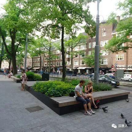 城市干道植物配置,实用干货不得不看!_25