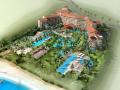 海南高层热带风格度假酒店建筑设计方案文本