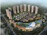 深圳星河时代花园住宅建筑设计方案文本
