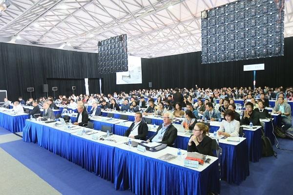 顶级建筑行业大会 - BCC中国国际建筑科技大会主题正式发布