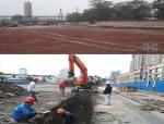 地铁明挖法施工-概述及地下连续墙工程(74页)
