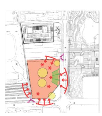 徐州科技广场西侧地块商业规划设计方案(地标性建筑)_5
